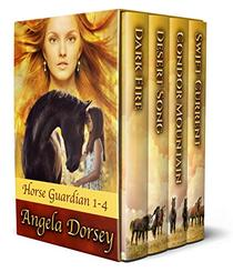 Horse Guardian: Books 1 - 4