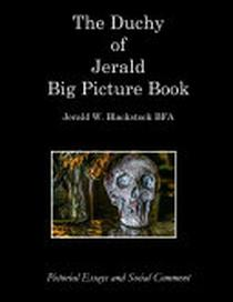 The Duchy of Jerald Big Picture Book