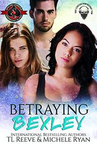 Betraying Bexley (Special Forces: Operation Alpha)
