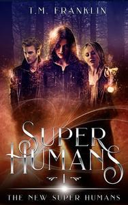 Super Humans