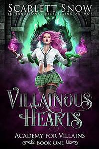 Villainous Hearts