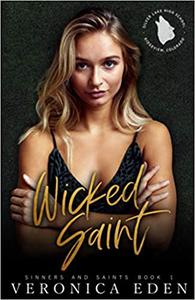 Wicked Saint Special Edition