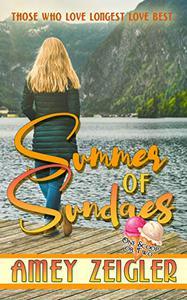 Summer of Sundaes