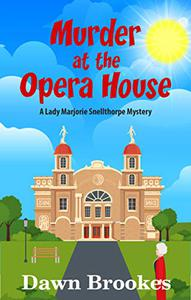 Murder at the Opera House