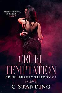 Cruel Temptation: An Age Gap Romance