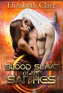 Blood Slave of the Saithes
