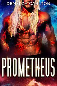 Prometheus: An Alien Scifi Romance