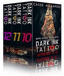Dark Ink Tattoo Book 4: Dark Ink Tattoo