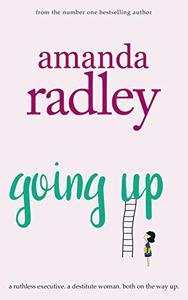 Going Up: Hilarious and heartwarming romcom that is a perfect summer read