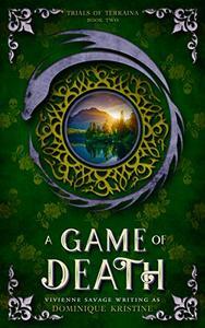 A Game of Death: A Fantasy Romance