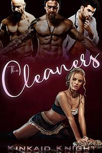 The Cleaners: A Big Bad Men Novel