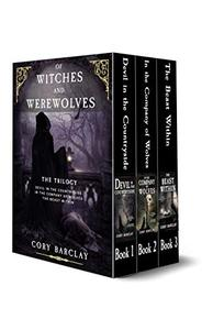 Of Witches and Werewolves Trilogy Boxed Set