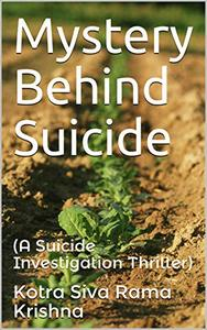 Mystery Behind Suicide: