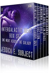 Intergalactic Heat Box Set