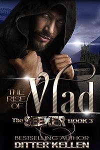 The Rise of Vlad: A Dark Vampire Romance