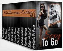 Sexy to Go Halloween 2 Box Set: