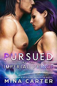 Pursued by the Imperial Prince