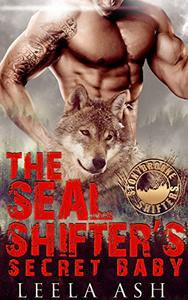The SEAL Shifter's Secret Baby