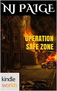 Extinction Cycle: OPERATION SAFE ZONE-COMPLETE SERIES