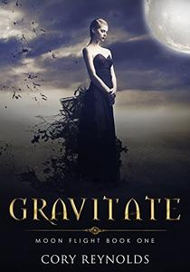 Gravitate: A Dark Paranormal Romance