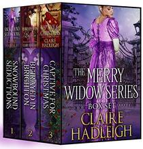 The Merry Widow Series: Box Set