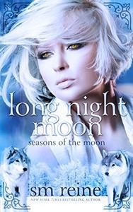 Long Night Moon: A Young Adult Paranormal Novel