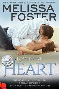 Lovers at Heart: Treat Braden