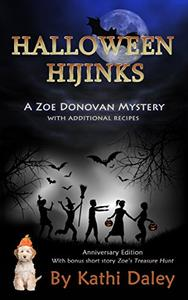 Halloween Hijinks Anniversary Edition