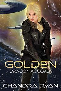 Golden: A Reverse Harem Science Fiction Romance