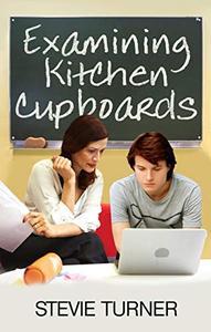 Examining Kitchen Cupboards