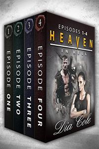 Heaven in Hell: Box Set Episodes 1-4