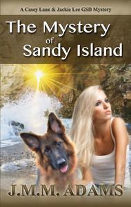 The Mystery of Sandy Island