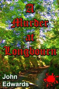 A MURDER AT LONGBOURN
