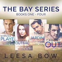 The Bay Series Boxset (Books 1-4): Men of The Bay Sport Romance