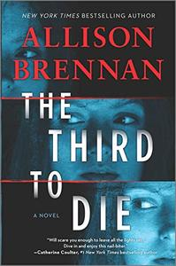 The Third to Die: A Novel