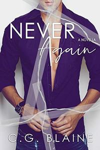 Never Again: A Novella