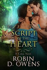Script of the Heart: A Celta Novel
