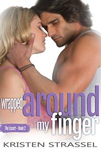 Wrapped Around My Finger