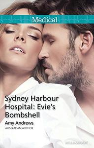 Mills & Boon : Sydney Harbour Hospital: Evie's Bombshell