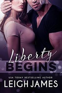 Liberty Begins