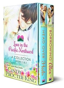 Love in the Pacific Northwest Collection Books 1 - 2: Two Romantic Comedies