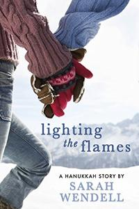Lighting the Flames: A Hanukkah Story