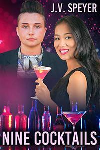 Nine Cocktails
