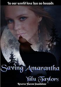 Saving Amarantha