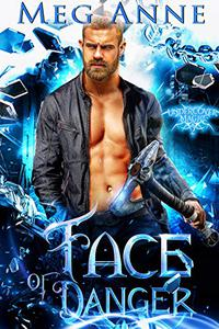 Face of Danger: A Fated Mates Paranormal Romance