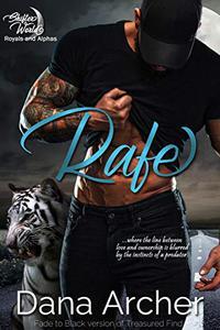 Rafe: Fade to Black Shifter Romance
