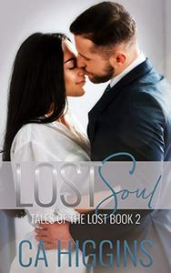 Lost Soul: Tales of the Lost Book 2