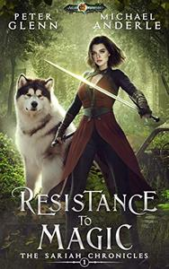 Resistance to Magic
