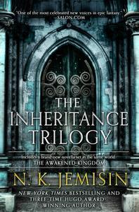 The Inheritance Trilogy