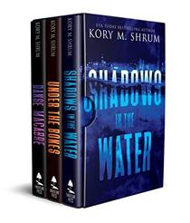 Shadows in the Water Series: A Lou Thorne Thriller Bundle